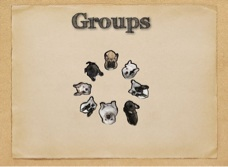 Groups Tutorial